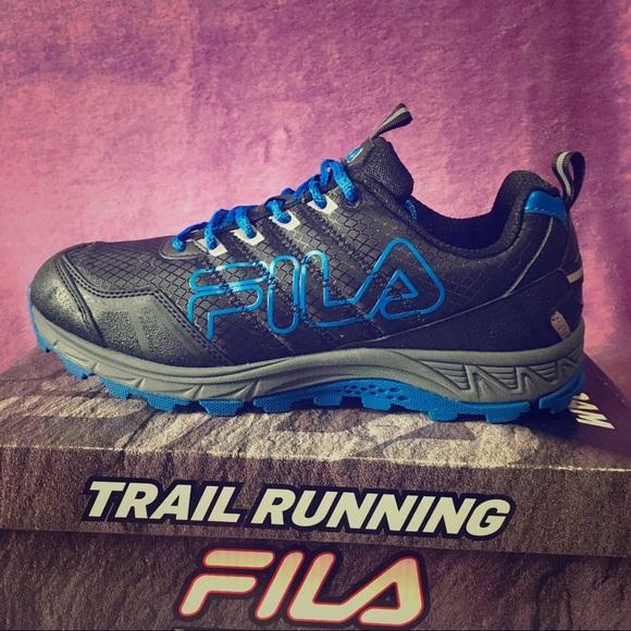 Fila Memory blowout 18 running shoes